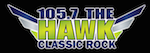 105.7 The Hawk Classic Rock Bob BobFM KRSE Ingstad
