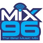 Mix 96 Two Girls And A Guy Mike Edwards Tanya Brown Brooke Ryan WMXZ Charleston 95SX