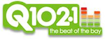 Q102 102.1 KUZX San Francisco Beat Of The Bay KFOX 98.5 KUFX San Jose