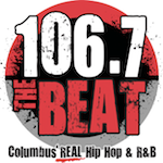 X106.7 106.7 The Beat WCGX Columbus Breakfast Club
