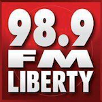 98.9 Liberty WWLB Richmond The Bull 93.1 The Wolf WLVF Richmond Alpha Media