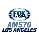 Los Angeles Dodgers 570 KLAC Los Angeles Vin Scully 2015