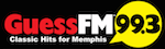 99.3 GuessFM Guess FM WGUE 830 Memphis Mighty Media Classic Hits WKQK KQK
