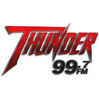 Thunder 99.7 KRGI-HD2 Grand Island Shed