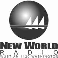 1120 WUST Washington DC New World Radio
