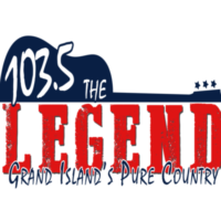 103.5 The Legend KRGI-HD4 Grand Island