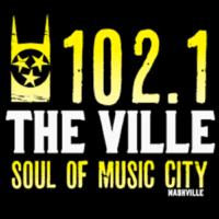 102.1 The Ville Soul of Music City Light Nashville WPRT-HD2 Cromwell