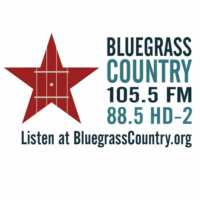 Bluegrass Country 105.5 WAMU-HD2 Washington DC