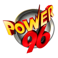 Power 96 WPOW Miami