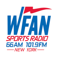 660 101.9 WFAN WFAN-FM New York CBS Sports Radio