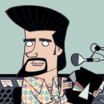 Profile photo of bossradiodj