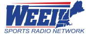Jason Wolfe 850 93.7 WEEI 680 WRKO Entercom Boston
