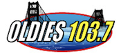 Oldies 103.7 The Band KKSF San Francisco Ron Michaels Celeste Perry