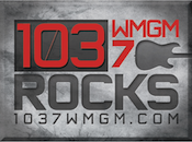 103.7 WMGM The Shark Atlantic City Sean Patrick Scott Stephens Stevens Longport