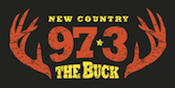 97.3 The Zone New Country Buck WNCB Birmingham Cox Radio Paul Finebaum 94.5 WJOX