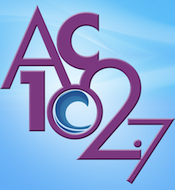 Wild 102.7 AC102.7 AC 102.7 WWAC Atlantic City Ocean City Longport Media Ryan Seacrest