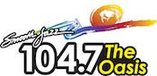 104.7 The Oasis Smooth Jazz Detroit W284BQ Martz Radio Power WIOT Toledo FCC Family Life Radio 1030 WUFL