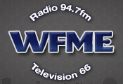 94.7 WFME Newark New York Family Radio Harold Camping ESPN Merlin Cumulus