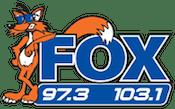 Fox Radio 103.1 WJGK Newburgh 96.7 WTSX Lehman Stroudsburg Port Jervis 97.3 Poughkeepsie 1490 WDLC 107.7