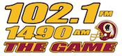 102.1 The Game 1490 WXTG WXTG-FM 92.3 The Tide WTYD Davis Local Voice Media
