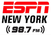 ESPN New York 98.7 WEPN 107.1 WLIR Hampton Bays Long Island
