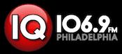 IQ106.9 IQ 106.9 WWIQ Philadelphia Larry Mendte 1210 WPHT Buzz Bissinger Friday Night Lights