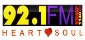 1140 The Touch 92.1 Heart & Soul KRMP Oklahoma City Tom Joyner