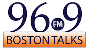 96.9 Boston Talks WTKK News Talk Now Greater Media Jim Margery