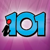 i101 WIQI Chicago 101.1 90's 101.9 The Mix WTMX Playlist Format Change