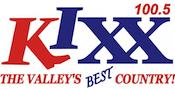 Kixx 100.5 Kix 101.9 K-Rock KRock Keene WXXK WKKN Parker Springfield Elise Valentine Judy Topher
