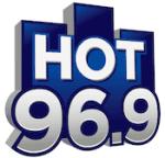 Hot 96.9 Boston Baltazar Pebbles Jermaine Wiggins Melissa