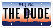 94.3 The Dude WWNQ Columbia Carolina Country Undivided