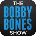 Bobby Bones iHeart iHeartMedia EAS Emergency Alert Fine