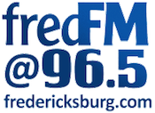 96.5 Fred FredFM Fredericksburg Eclectic Free Lance Star