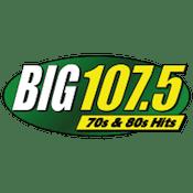 Big 107.5 WBBI Binghamton 96.9