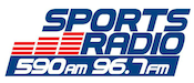 Heart 590 KHAR Anchorage CBS Sports Radio 96.7 Jim Rome