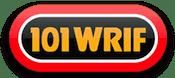 101 WRIF 101.1 Detroit Drew Lane Mike Clark Dave Chuck The Freak 89X Detroit
