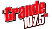 La Grande 107.5 Mega KMVK Dallas CBS Shoboy Jimmy Gonzalez