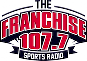 107.7 The Franchise KRXO Oklahoma City Mike Stelly Lump