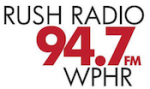 Rush Radio 94.7 Hot Country WPHR Gifford Vero Beach Clear Channel Aloha Trust