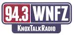 Knox Talk Radio 94.3 WNFZ Knoxville 850 WKVL Rude Awakening Drive Russel Smith Glenn Beck Sean Hannity