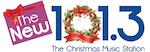 Christmas Music Format Radio November 1 Norfolk Virginia Beach Louisville Milwaukee Sacramento Sarasota