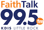 Faith Talk 99.5 KDIS-FM Little Rock Radio Disney Salem