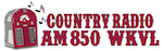 Classic Country 860 WKVL Knoxville 1410 WLOD Knox Talk Radio 94.3 WNFZ