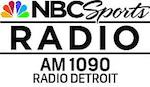 NBC Sports 1090 Yahoo WCAR Detroit Sima Birach Broadcasting