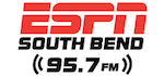 ESPN 95.7 WAOR 1290 WNIL Niles South Bend Federated Media Marion Williams Smokin 99.1 WSMK