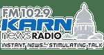 102.9 KARN-FM Little Rock Kevin Miller Doc Washburn WBT