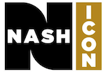 Nash Icon Westwood One 95.5 WSM-FM 101.1 WRYD Ocean City Skip Dixon