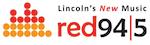 Red 94.5 Lincoln New Music 1400 KLIN Caleb James