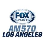 Los Angeles Dodgers 570 KLAC Los Angeles Vin Scully 2015